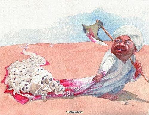 جرائم دارفور