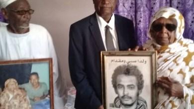 والي الجزيرة الدكتور عبد الله إدريس