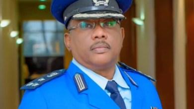 المتحدث بإسم الشرطة السودانية