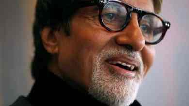 شارك أميتاب باتشان في 200 فيلم REUTERS
