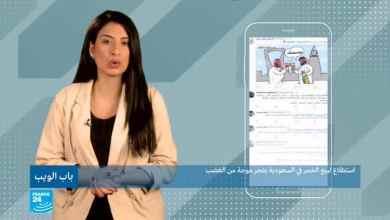 برنامج باب الويب