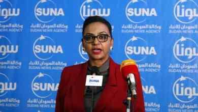 وزيرة المالية والتخطيط الاقتصادي المكلف هبة محمد علي