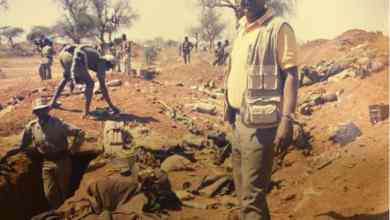 الحرب الإثيوبية الإرتيرية 1998-2000