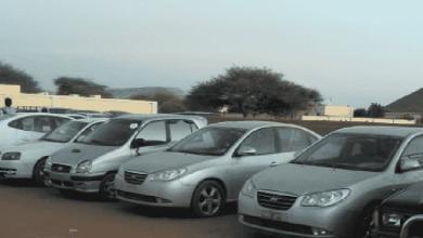 سيارات بوكو حرام