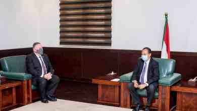 واشنطن بدأت العملية من أجل رفع تصنيف السودان كدولة راعية للإرهاب