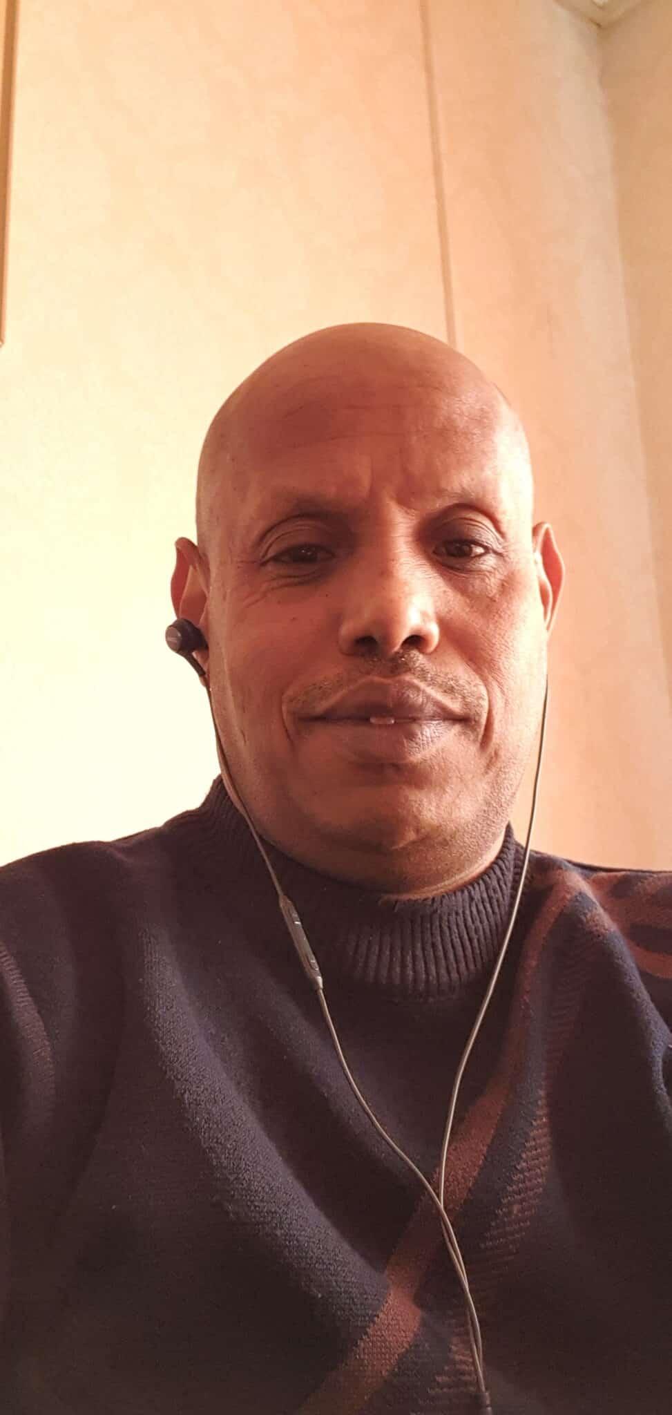 حامد عثمان محمد
