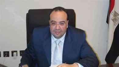 سفير مصر في السودان حسام عيسى