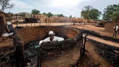 تمديد ولاية فريق الخبراء المعني بالعقوبات على السودان