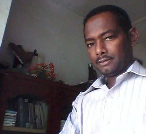 عثمان شبونة