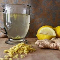 The Health Benefits of Ginger and Lemon Every Morning
