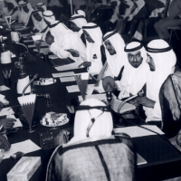 Rare documents, pictures show the UAE's 1971 formation