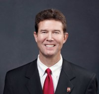 Secretary of State John Merrill
