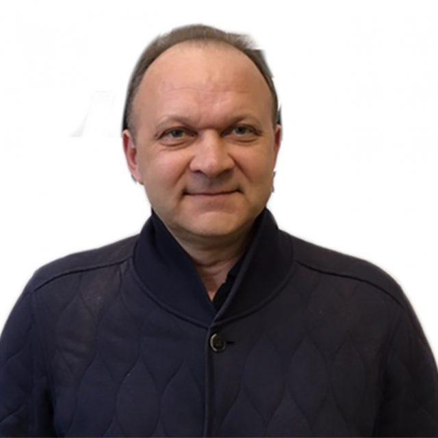 Valerijus Skinderskis