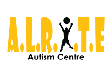 alrite autism logo