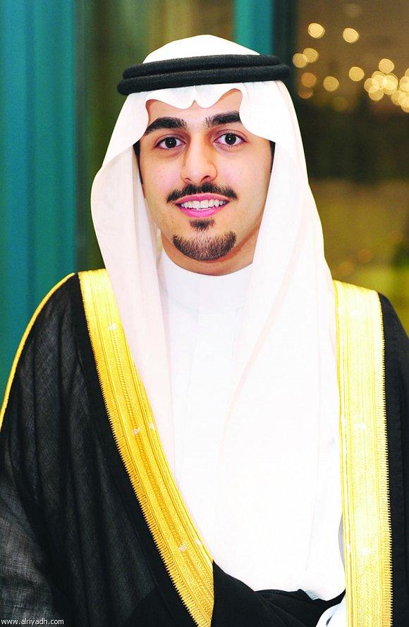 جريدة الرياض سعد بن تركي بن عبدالعزيز يحتفل بزواجه من