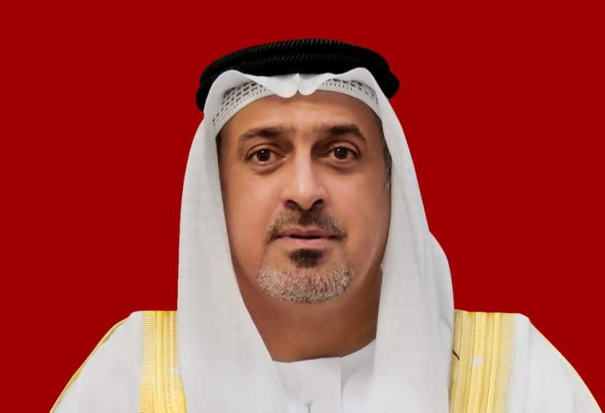 محمد بن سلطان بن خليفة بن زايد آل نهيان