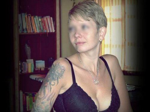 Allemande expatriée en Alsace cherche sexe