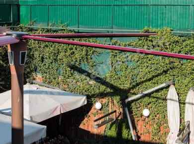direk üstü vantilatör restoran havalandırması