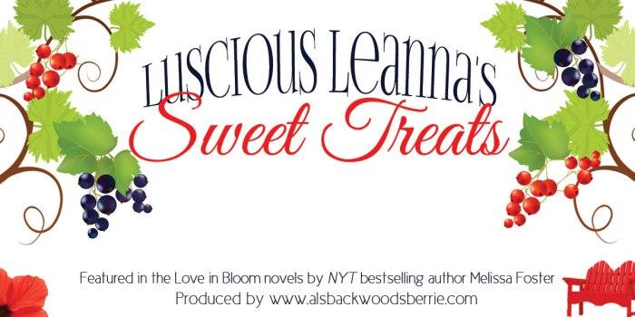 sweet leannes treats