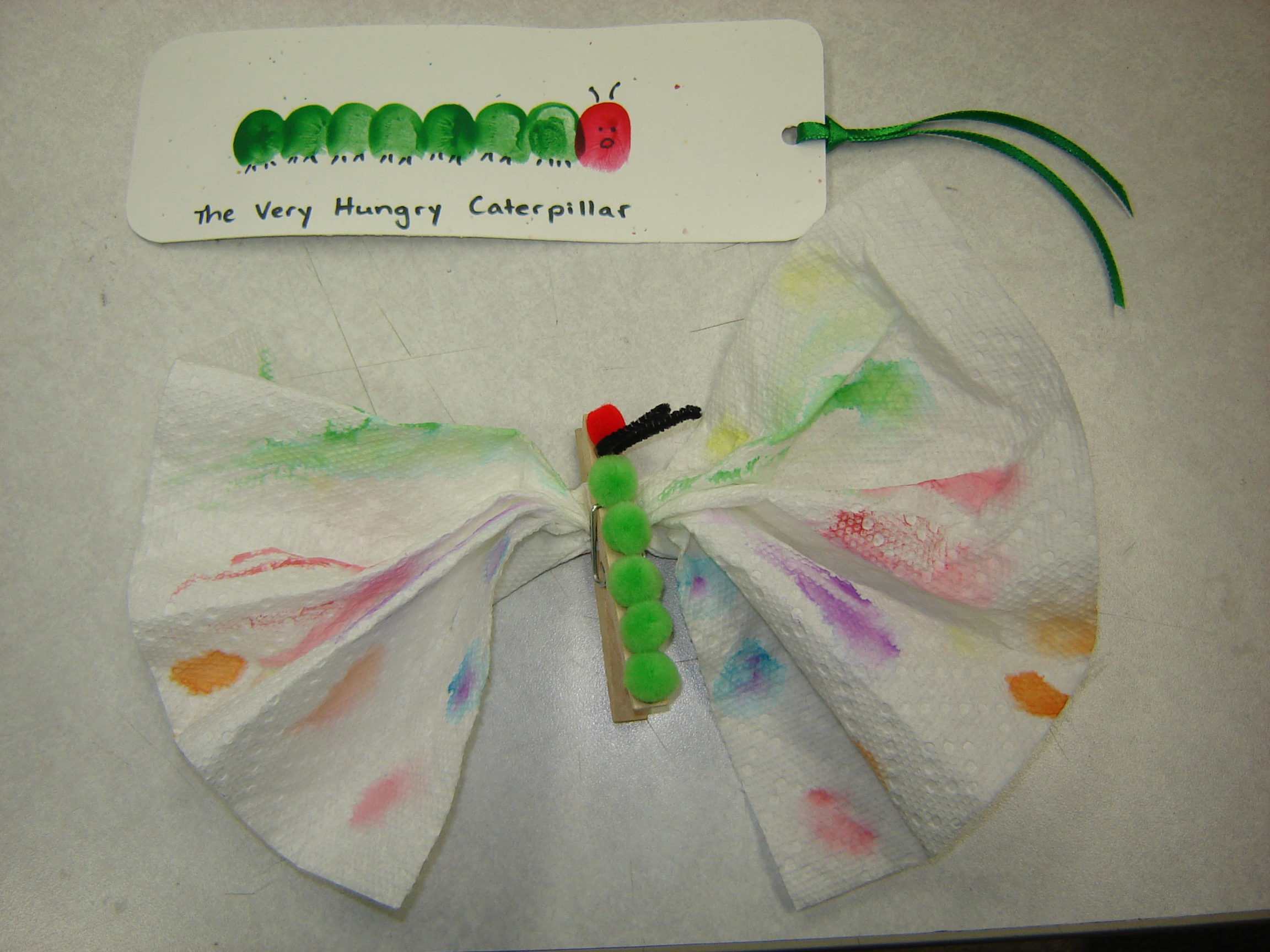 The Very Hungry Caterpillar Reading Activities Ehow
