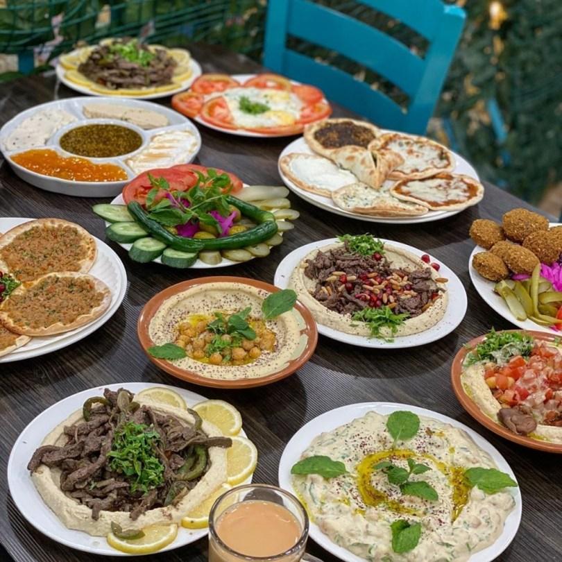 افضل مطاعم الخبر فطور من اختيارها من تعليقاتكم مطاعم و كافيهات الشرقية