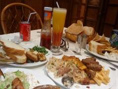 مطعم ابو نواس الدمام الاسعار المنيو الموقع مطاعم و كافيهات الشرقية