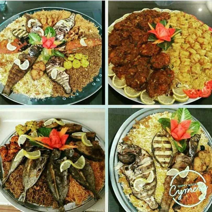 مطعم DArin في الشرقية