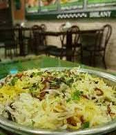 مطعم شيلاني