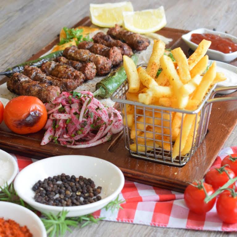 افضل مطاعم تركية الدمام