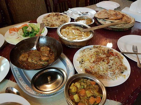 مطاعم الشرقية