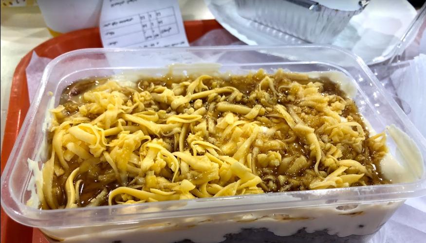 مطعم صاج الشرقية الدمام