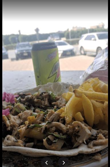 مطاعم راكان الشمري البخاري الدمام