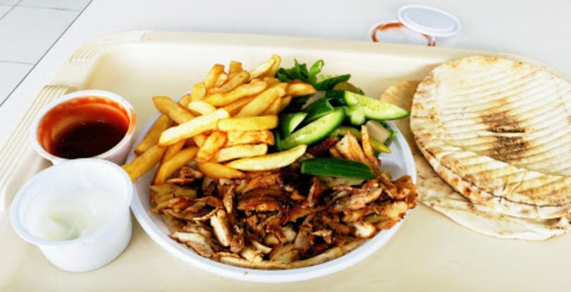 افخم مطاعم بحيرة مدن الدمام