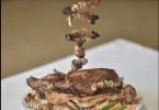مطعم الدوحة للمندي الدمام