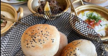 مطعم سفرة فايزة الخبر