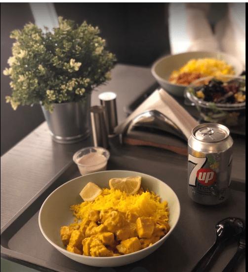 مطعم دايت مود الخبر