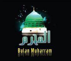 Bulan Muharram Akan Tiba
