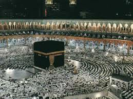 Menag Minta Dubes Arab Saudi Tak Berangkatkan Haji Non Kuota