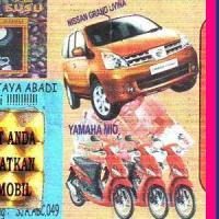 Kopi Berhadiah Mobil