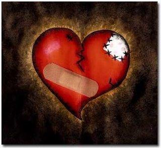 Hati Terluka