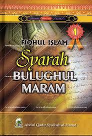 Fiqhul Islam Syarah Bulughul Maram