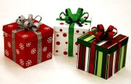 Hukum Menerima Hadiah Natal
