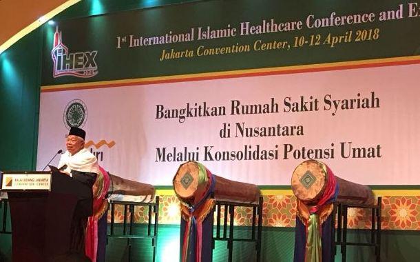 MUI Dorong Penerapan Syariah untuk Rumah Sakit
