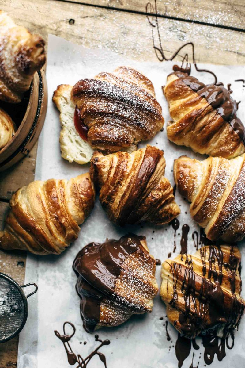 The Best Homemade Croissant Recipe