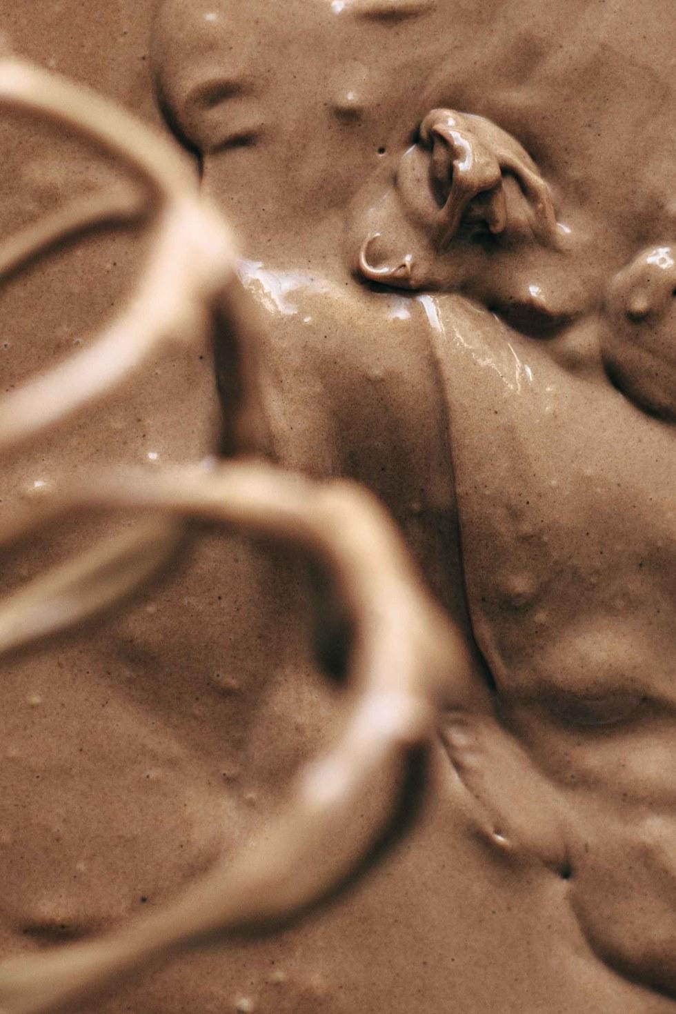 Chocolate Cheesecake Recipe with Oreo cookie crust