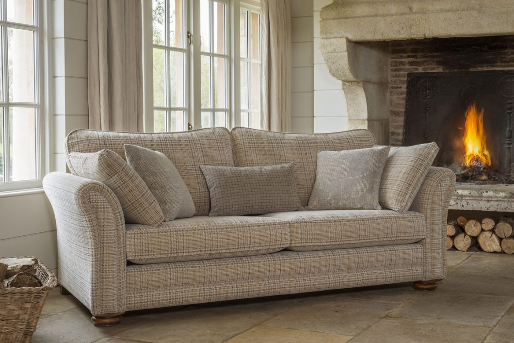 Alstons Sofas For Living