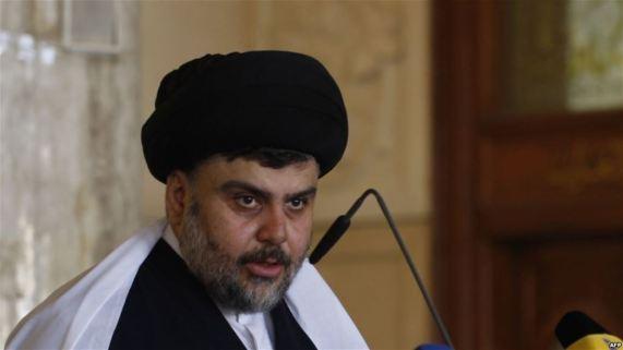 Al-Sadr announces completion of ...
