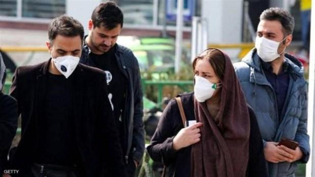 ايران: وفاة امرأة بفيروس جديد قاتل يختلف عن كورونا