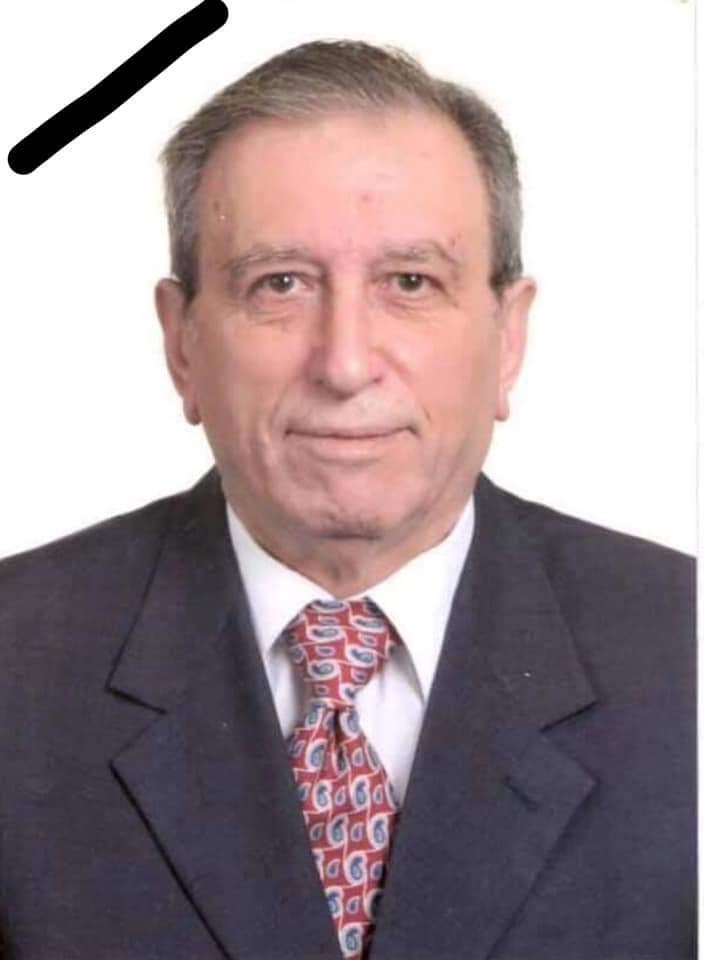 """السومرية نيوز """"تنعي الوزارة وموظفوها الاستاذ الدكتور مظفر أمين كركجي استشاري جراحة الكسور والطبيب في مجال تخصصه"""". وأضافت: """"توفي الراحل نتيجة مضاعفات فيروس كورونا"""". ExtImage-8270508-729484928"""