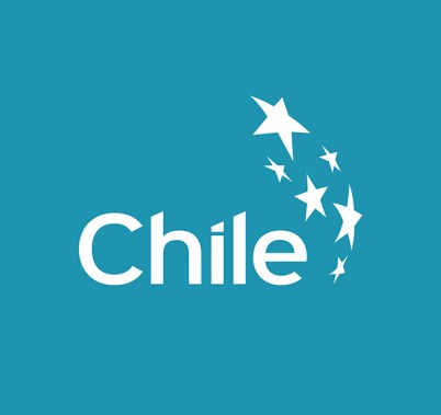 Logo Chile A low